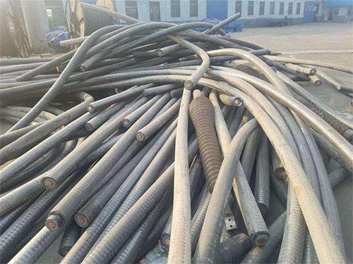 罗湖废电缆回收 常年大量回收