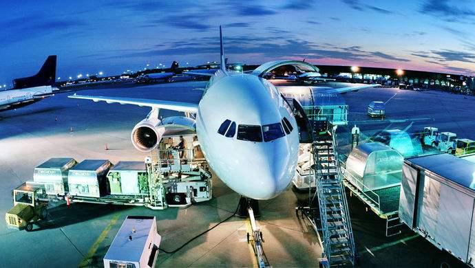 宁波机场托运部 用户的一致选择