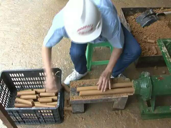 矿用炮泥机 多功能防爆练泥机 老品牌 可信赖