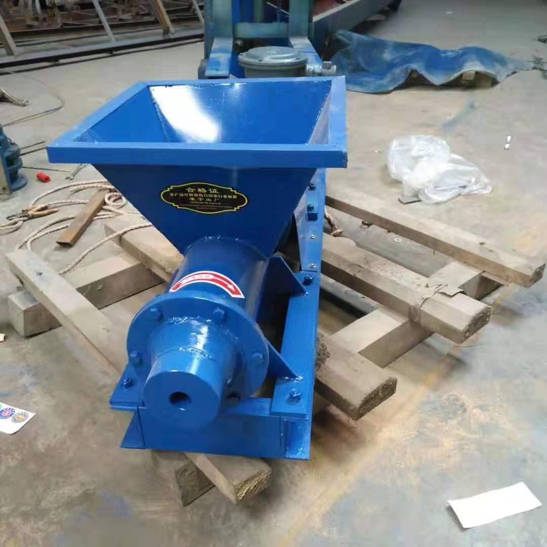防爆水压炮泥机 多功能防爆练泥机 还是要选好品牌的