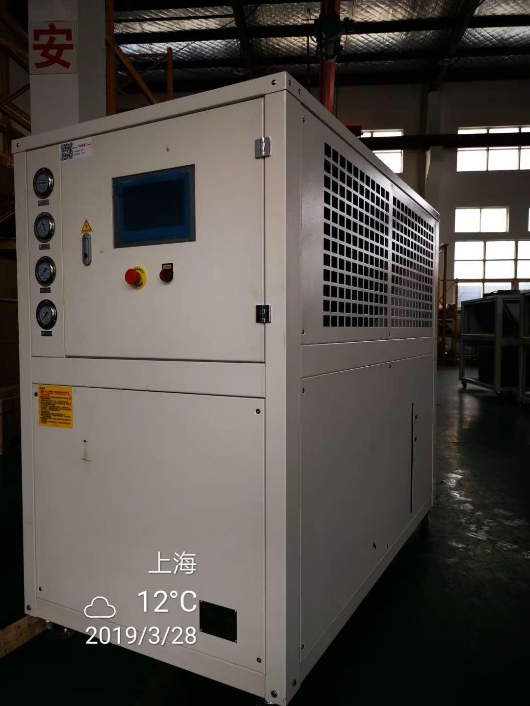 制冷加热控温系统 风冷式冷水机组 产量大 寿命长