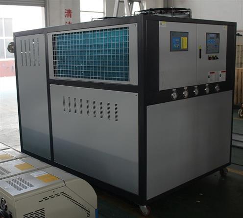 制冷加热控温系统 风冷式冷水机组