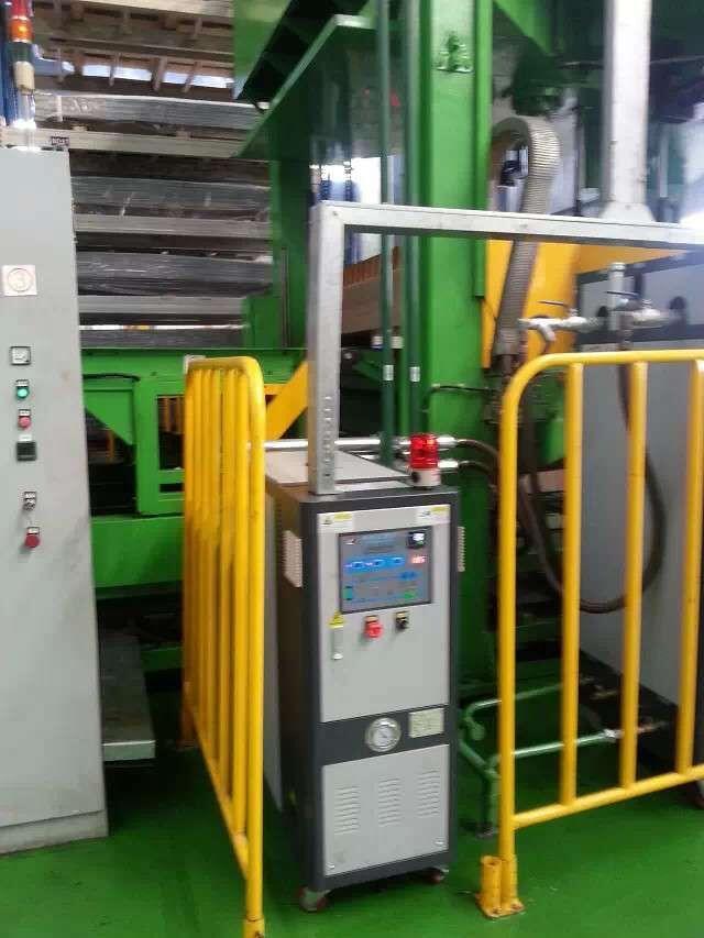 油温控制设备 电加热导热油锅炉