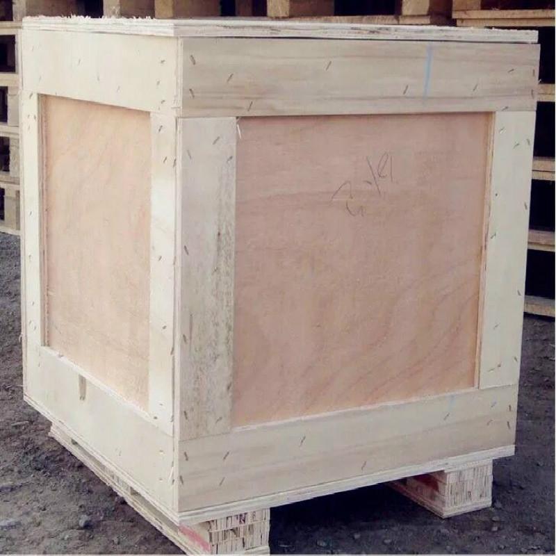 出口包装木箱 胶合板木箱 在线咨询立享优惠