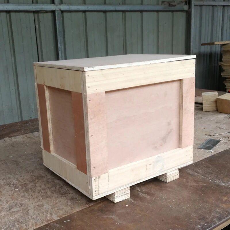 免熏蒸出口木箱 胶合板木箱 你想要的都在这里