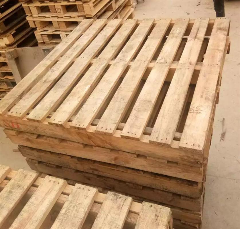 二手实木托盘 二手木栈板 欢迎点击了解咨询