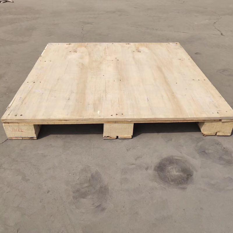 免熏蒸胶合板木托盘 胶合卡板 需要的进来看看