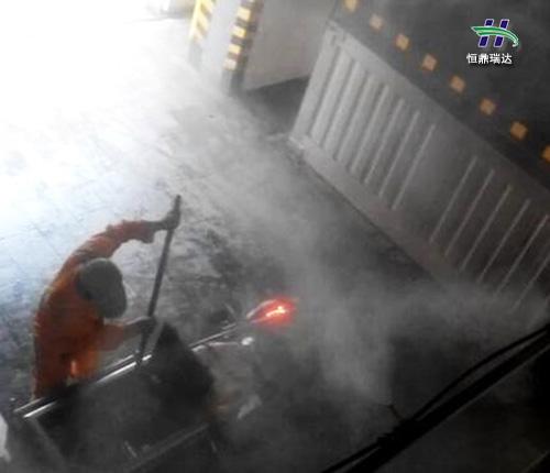 喷雾消毒设备公司 2020喷雾行业