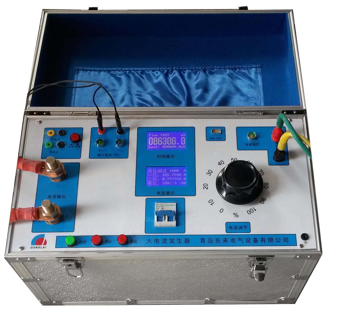 温升大电流发生器 温升大电流 免费获取报价