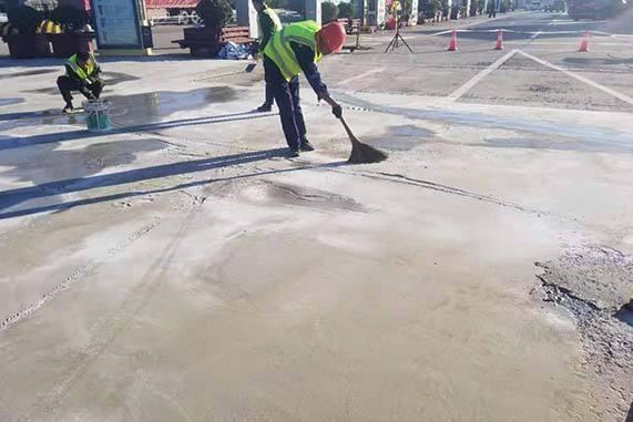 ZV混凝土修补胶标准 北京混凝土修补胶厂家 点击索取资料