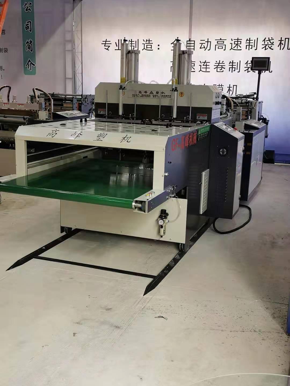 南昌吹膜機規格 技術成熟 產品穩定