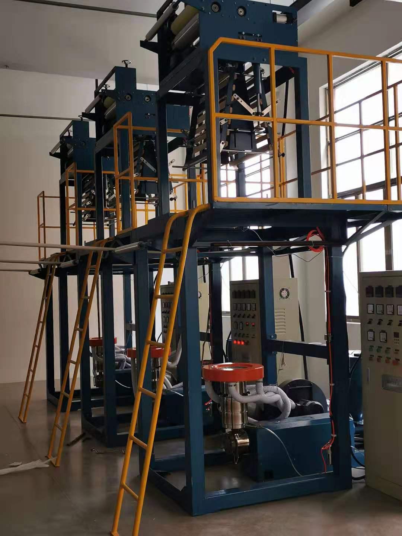 撫州吹膜機報價 技術成熟 產品穩定
