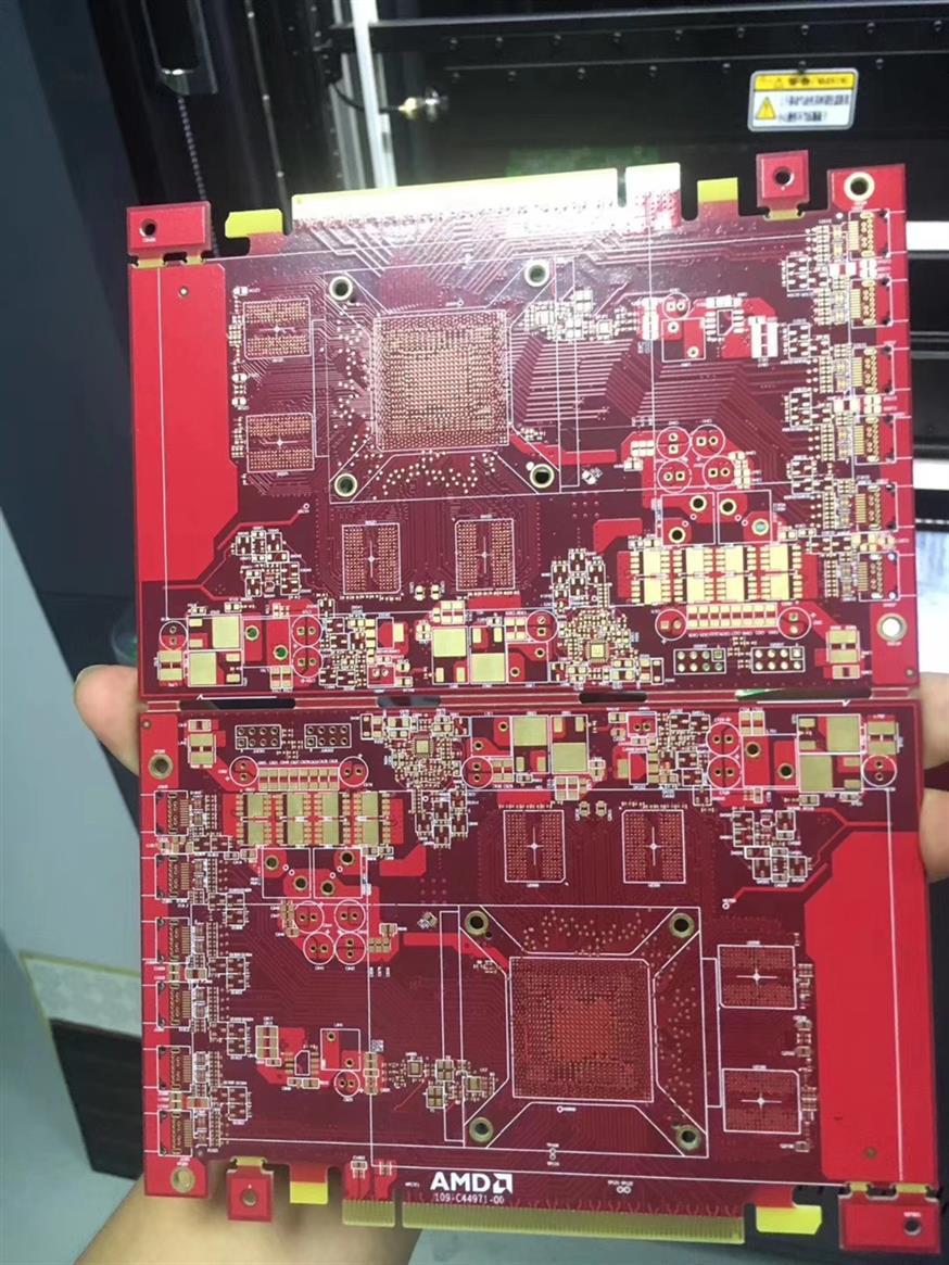 青岛智能家居PCB专业的生产经验