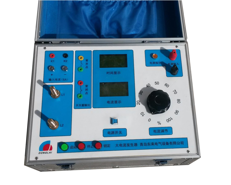 重庆热继电器校验仪 热继电器校验仪 点击立即优惠