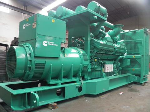 三门峡市发电机出租赁 柴油发电机出租 三门 详情了解更多