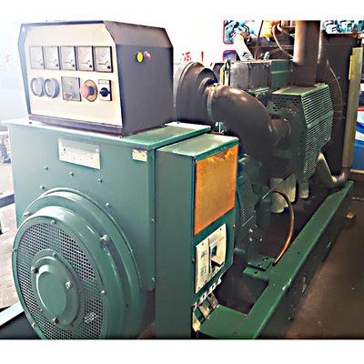 西安300千瓦发电机租赁 西安出租发电机价格 用户的一致选择