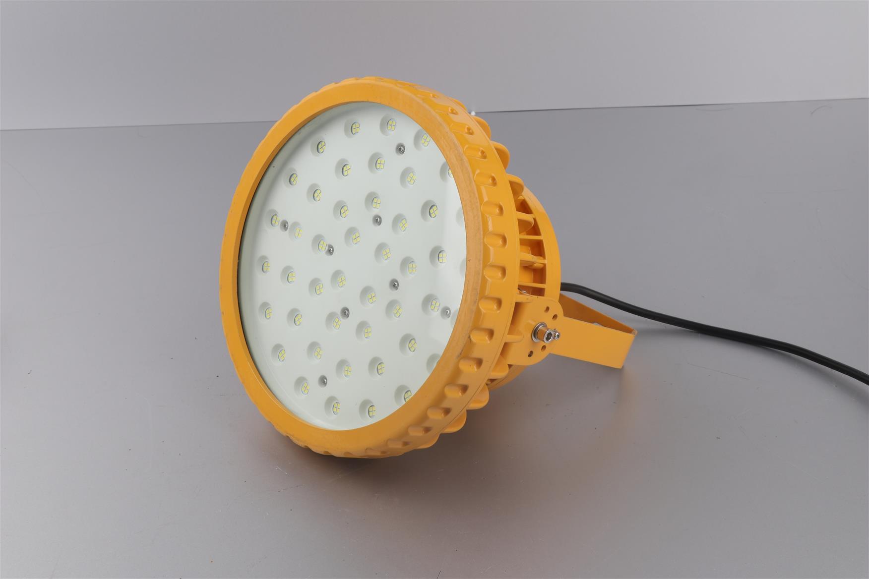 供應應急LED防爆燈生產廠家