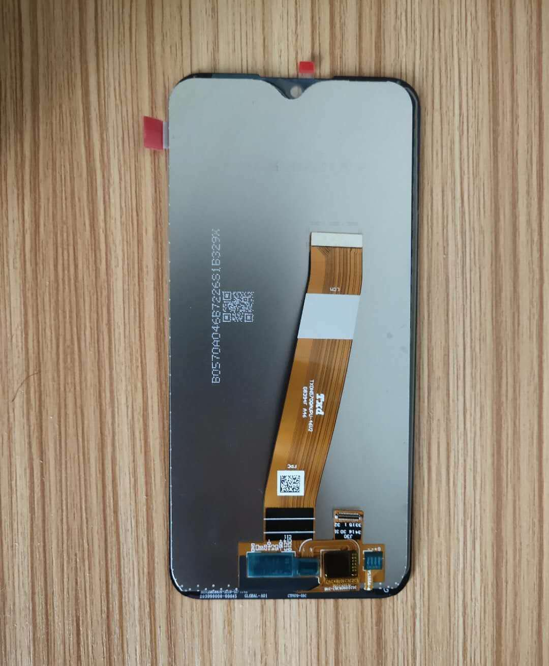 回收手机LCD屏幕 济南回收联想手机屏幕