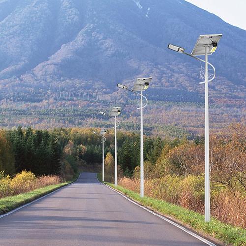 6米太阳能路灯价格 路灯价格表 济南太阳能路灯定制