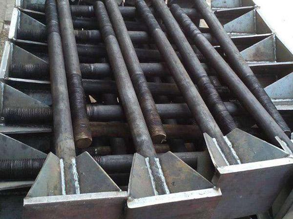 预埋件加工 好口碑的高铁预埋件电话