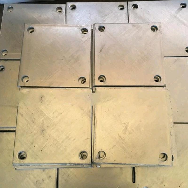 钢板预埋件 正规的预埋件螺栓价格
