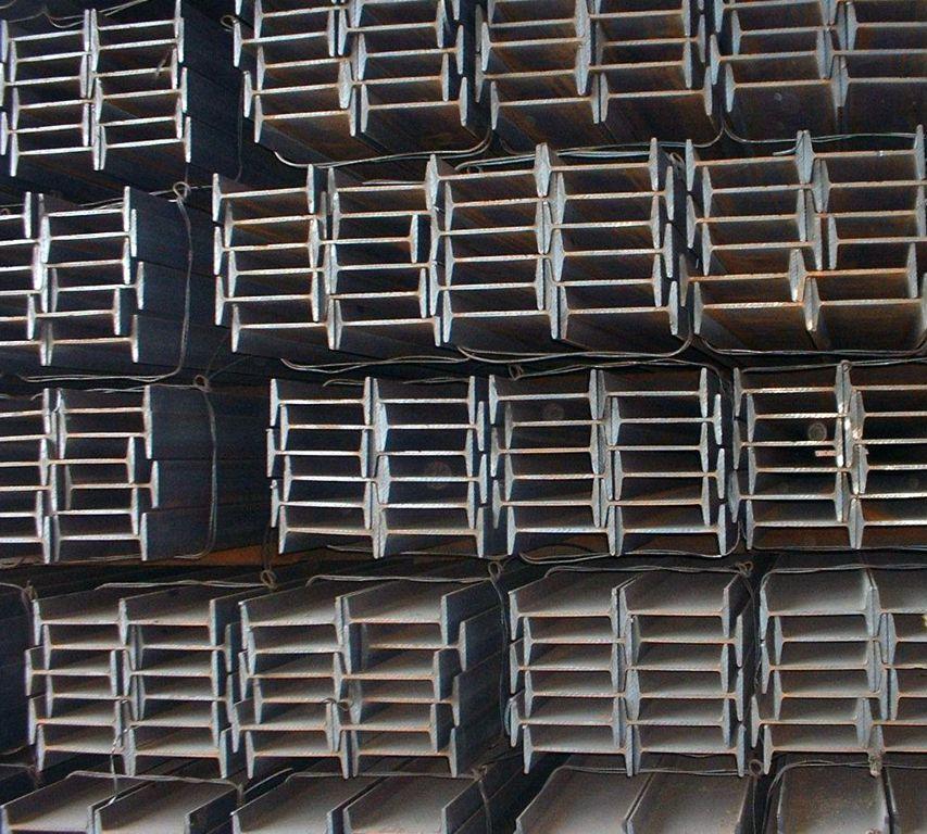 工字钢批发 知名的国标工字钢报价