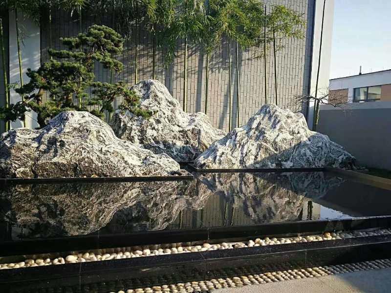 仙桃泰山切片石设计