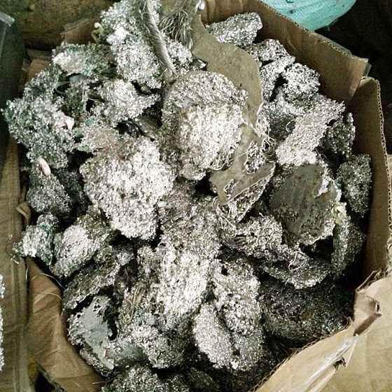回收錫灰 德陽大量回收廢錫
