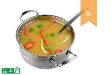 麻辣火锅 刘一手玉米排骨酱料代加工好厂家