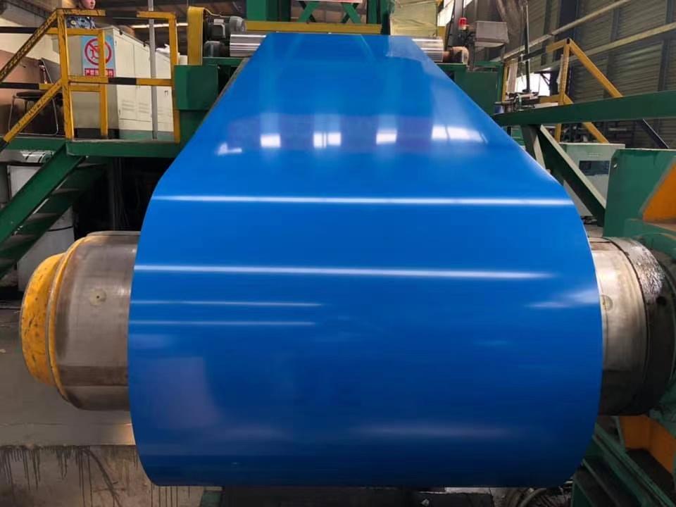 201不锈钢彩色瓦板 天津机场不锈钢彩卷施工