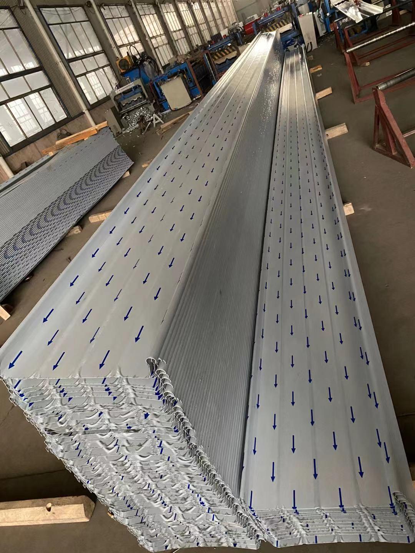铝镁锰墙面板 厦门学校钛锡板维修