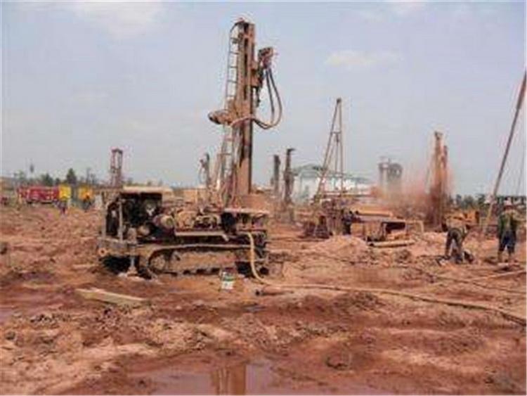 温泉井 从化快速钻井打井价格施工队伍