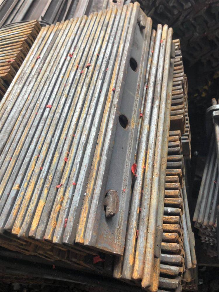 钢轨路轨 钢轨路轨铁路轨道用耐磨道轨