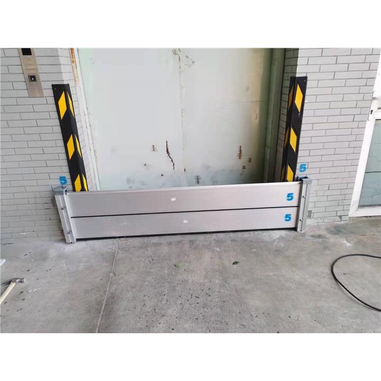 护源牌挡水板 生产铝合金防水板性价比高