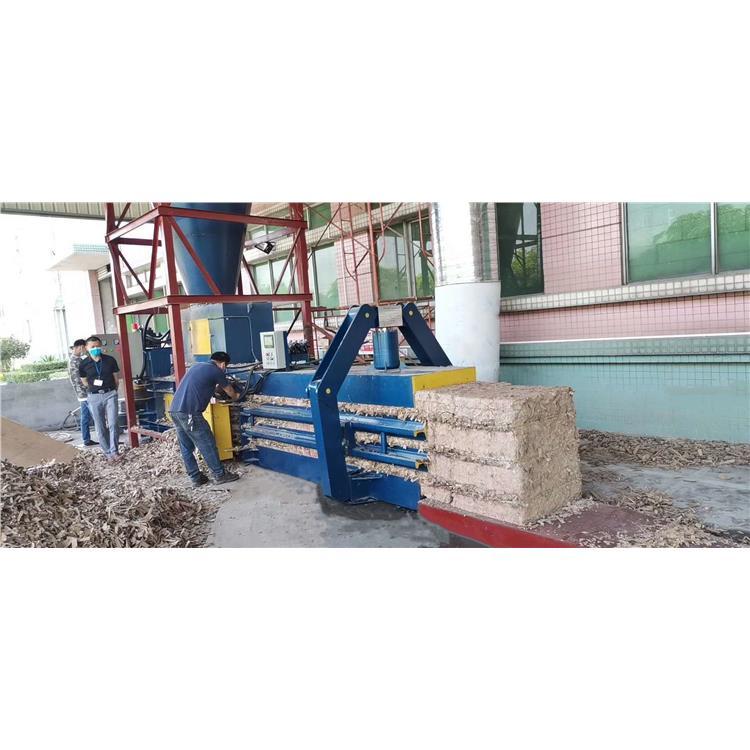 廣東東莞200噸廢紙液壓打包機 工業垃圾液壓打包機銷售廠家