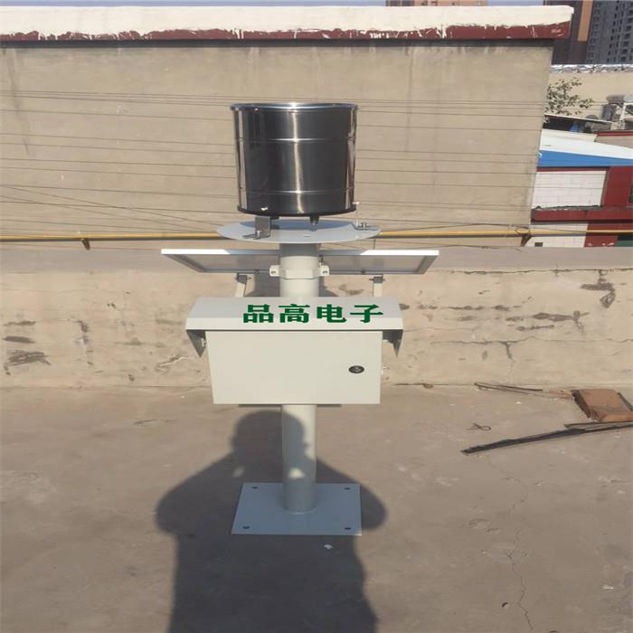 自动雨量监测站高精度价格优惠