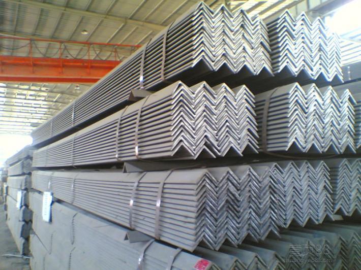 文山镀锌角钢厂家 质量可靠