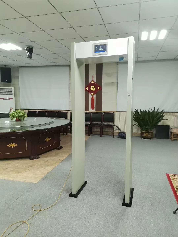 武汉门式测温仪企业安装供应商