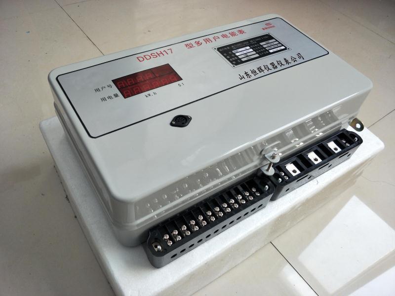 山东岳嘉多用户远传远控电表直供价格
