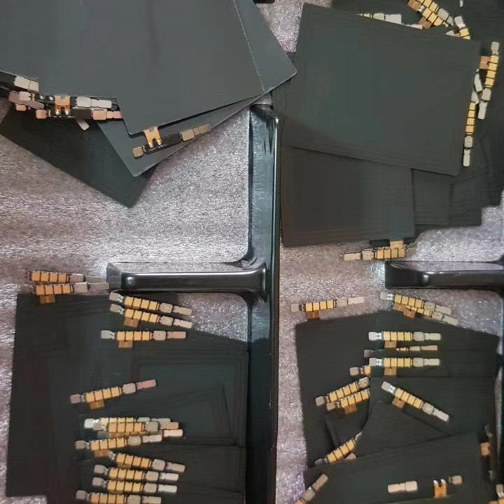 上海镀金板回收公司 不锈钢镀金回收