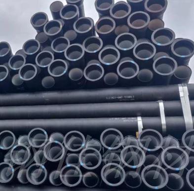 西双版纳 柔性铸铁管柔性铸铁管厂家规格齐全