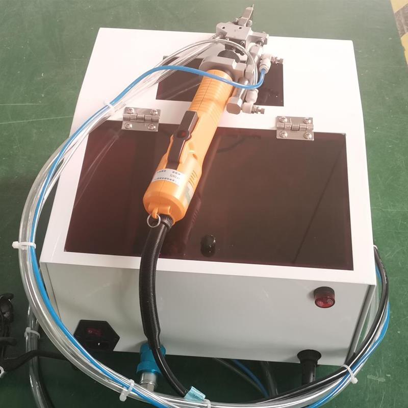 東莞螺絲機 輕便型手持鎖螺絲機 適合流水線工作