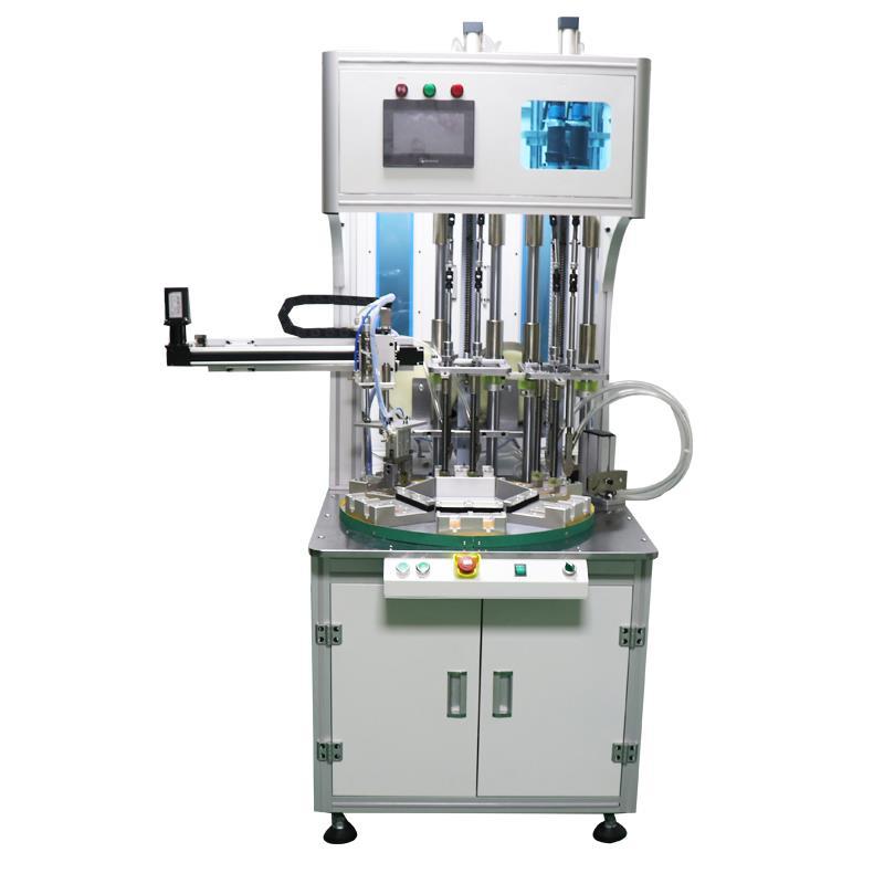 吹气式螺丝机 电脑音箱锁螺丝机 电动厂家定制