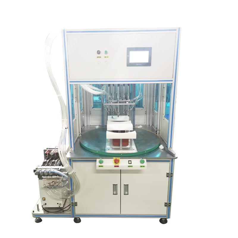 吹气式螺丝机 自动化送拧螺丝机设备  设备定制