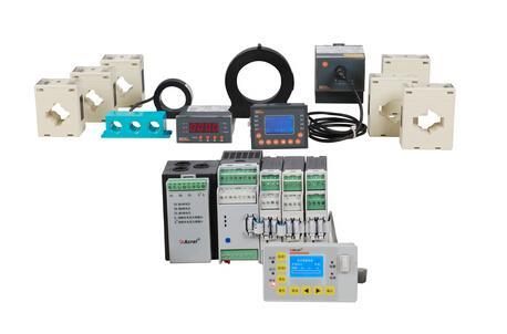安科瑞各类水泵电机用电动机保护厂家