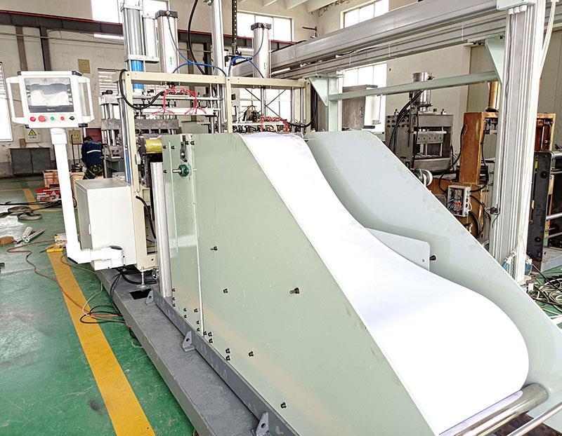 模杯生产设备内衣定型机