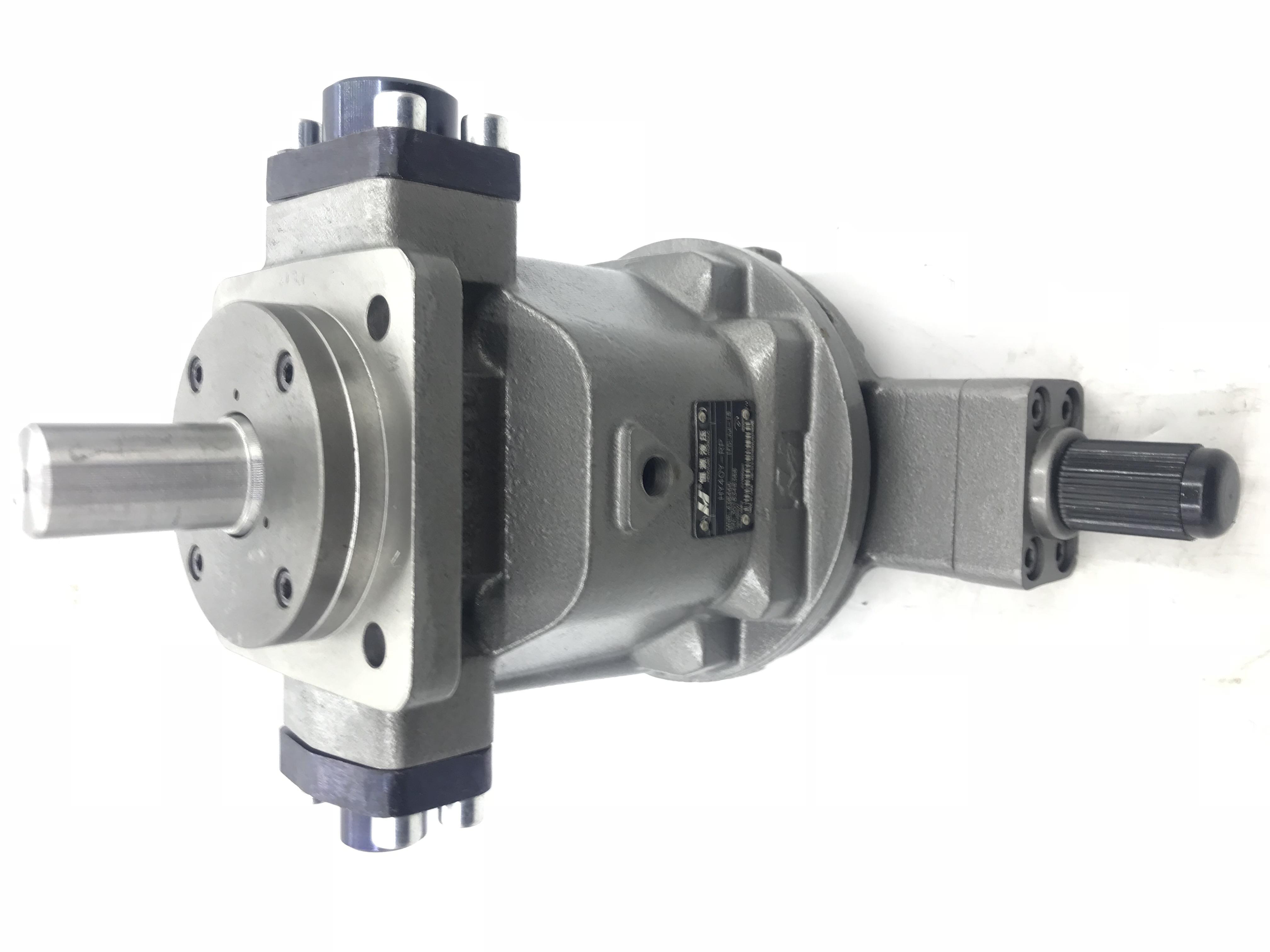 主要经营液压泵,柱塞泵,轴向柱塞泵,配油盘,回程盘,柱塞,止推板,缸体图片