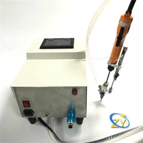安徽手持式螺丝机 各种螺丝自动拧 3秒自动拧好所有螺丝