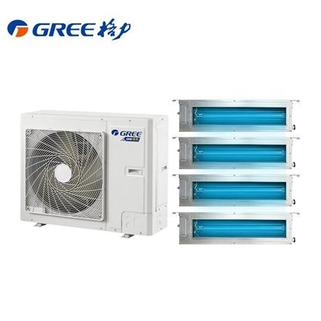 烟台格力中央空调节能吗