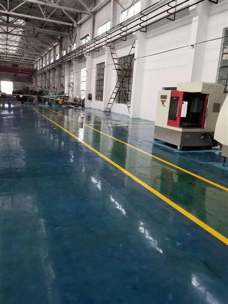 重庆混凝土固化地坪厂家